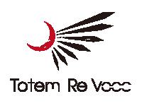 Totem Re Vooo ロゴマーク YURI CO.,LTD.
