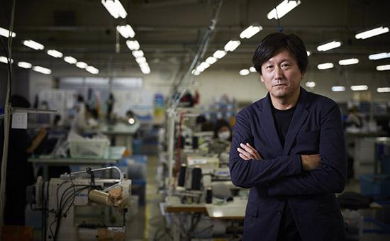 株式会社 由利 代表取締役 由利 昇三郎 Yuri Co., Ltd. President Shozaburo YURI