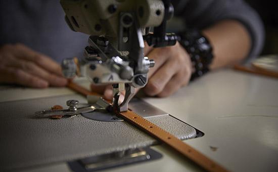 Parcel Cotone 縫製