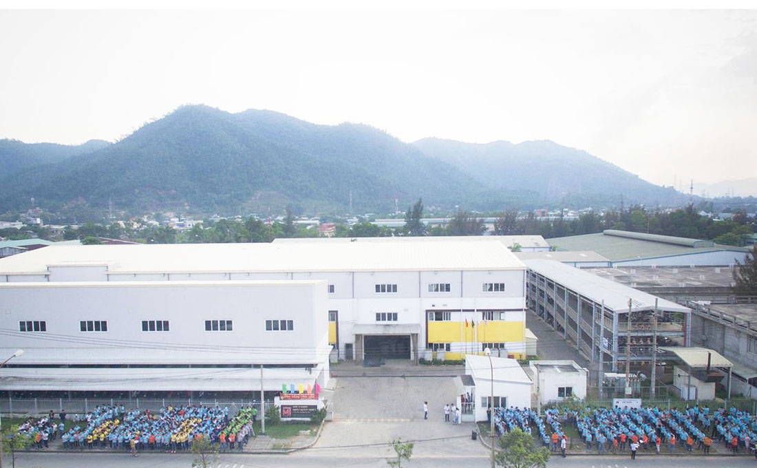YURI ABC DANANG Co., LTD