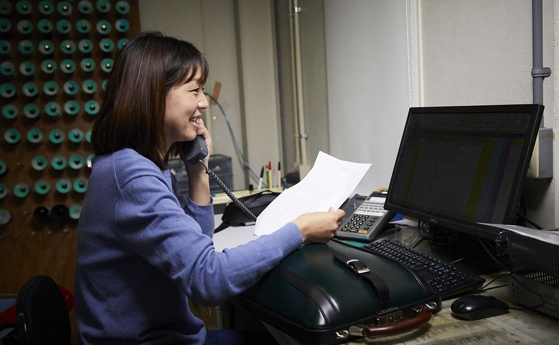 yuri 顧客サービスについて YURI CO.,LTD.
