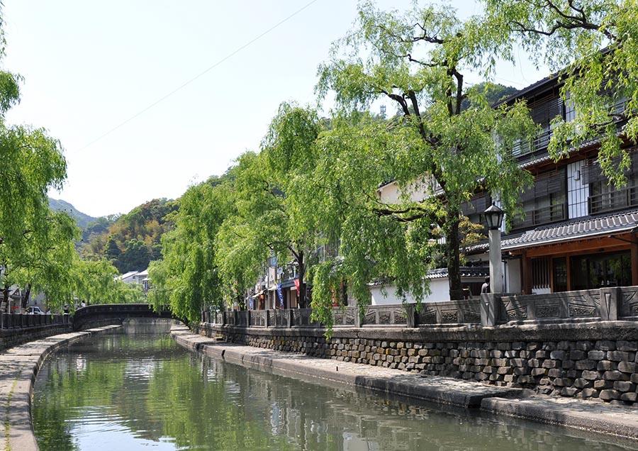 株式会社由利リクルートサイト ー豊岡の町の紹介06